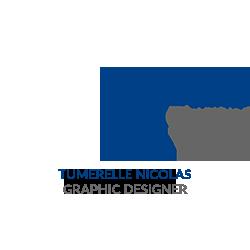 Nicolas Tumerelle - Graphics Designer