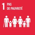 OBJECTIF 1 PAS DE PAUVRETE-